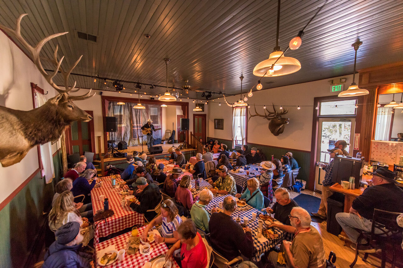 Telluride Blues & Brews Festival | Telluride Blues Challenge