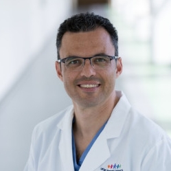 Benjamin Padilla, MD  Assistant Professor of Surgery, UCSF