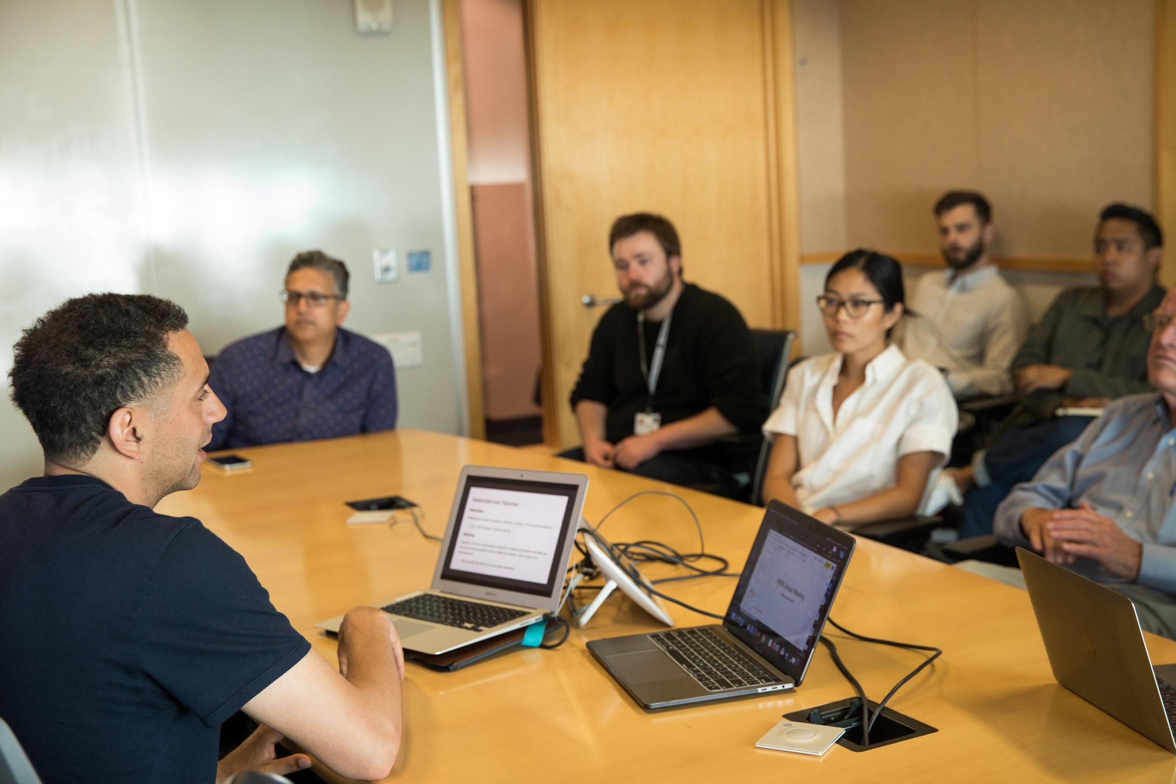 UCSF-Stanford Pediatric Device Consortium