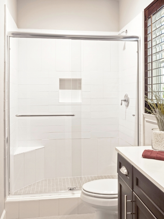Bypass Shower Enclosures -