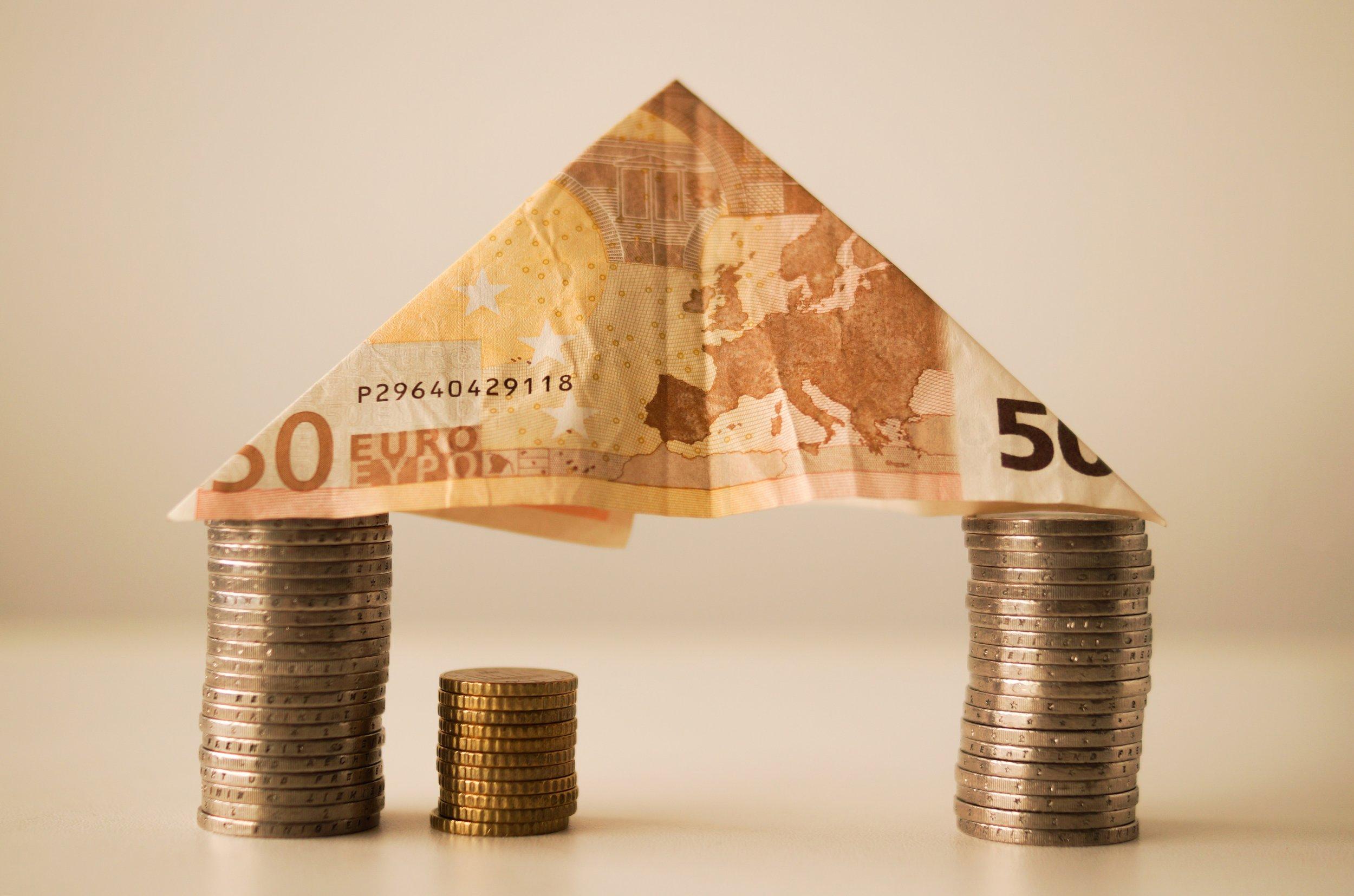 budget immobilier investissement