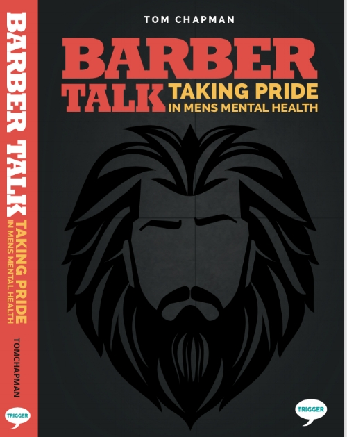 PRE ORDER BARBERTALK BY CLICKING HERE NOW!