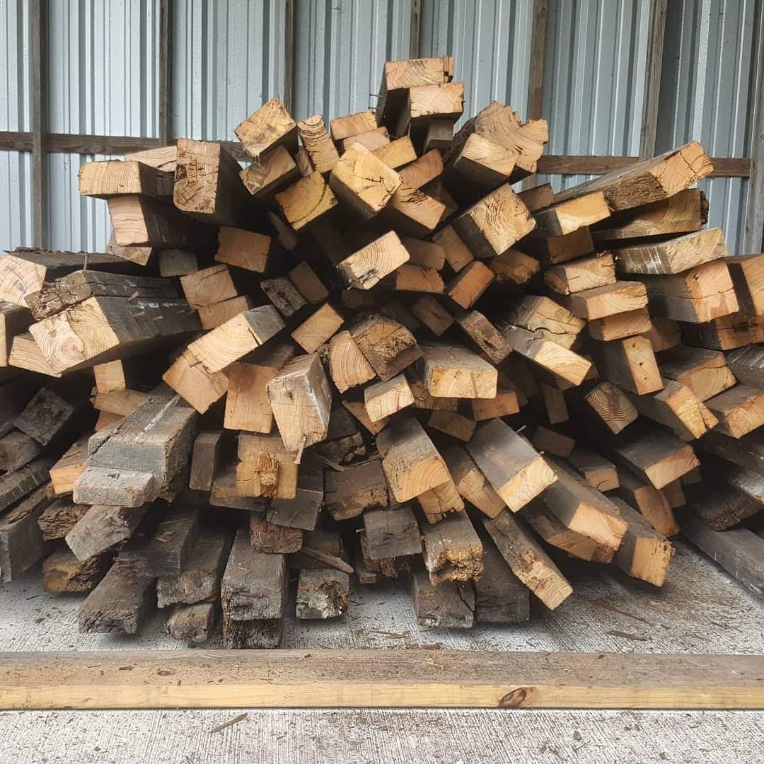 Copy of Dimensional Lumber