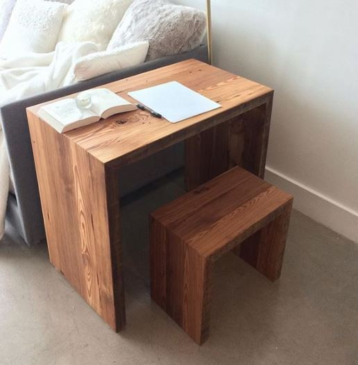 Copy of Furniture by Mossing Studios