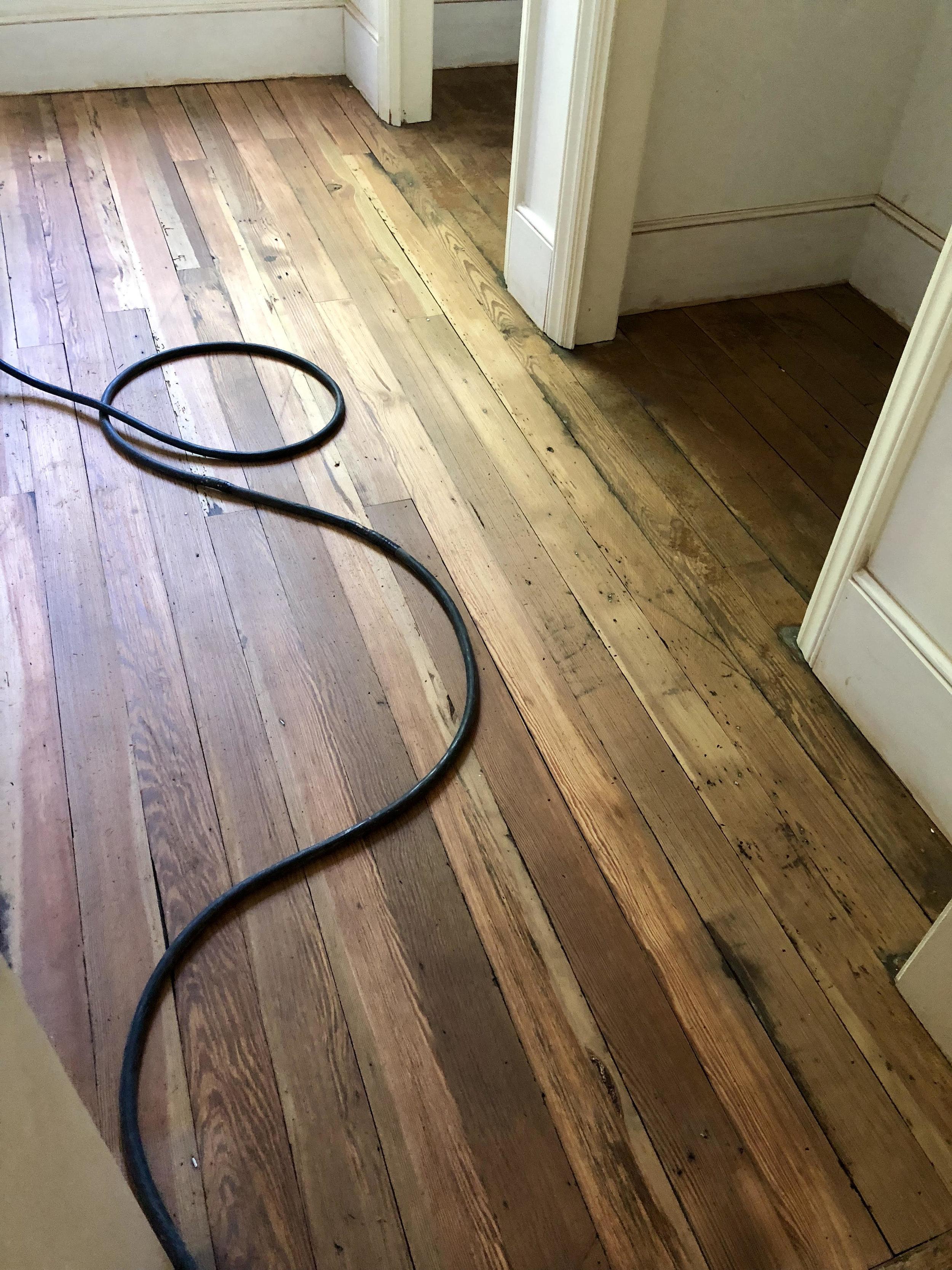 Copy of Floor by Cowart Floor Surfacing