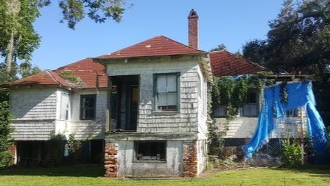 Mercer Cottage -