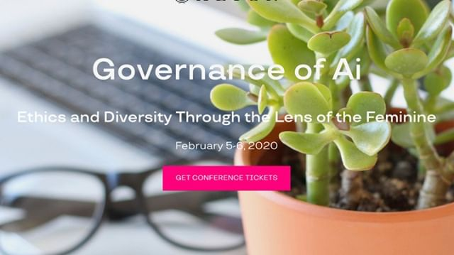 Get your early bird conference tickets while they last! Go to governmentofai.com for more info. ⠀⠀⠀⠀⠀⠀⠀⠀⠀ ⠀⠀⠀⠀⠀⠀⠀⠀⠀ #governmentofai #governanceofai #aiethics @ethicsai #femininebusinessvalues #womenalign #community #humanity4life #boulder #innovation #womenalign #community #humanity4life #boulder #innovation #femaleentrepreneur #womeninbiz #entrepreneur #businessgrowth