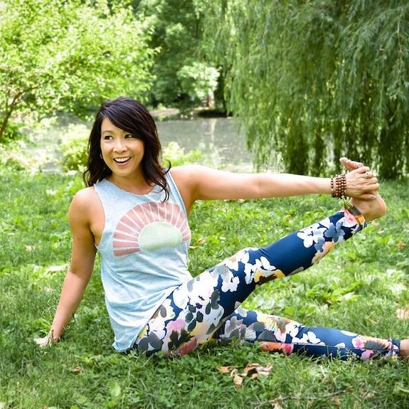 Christine Chen -