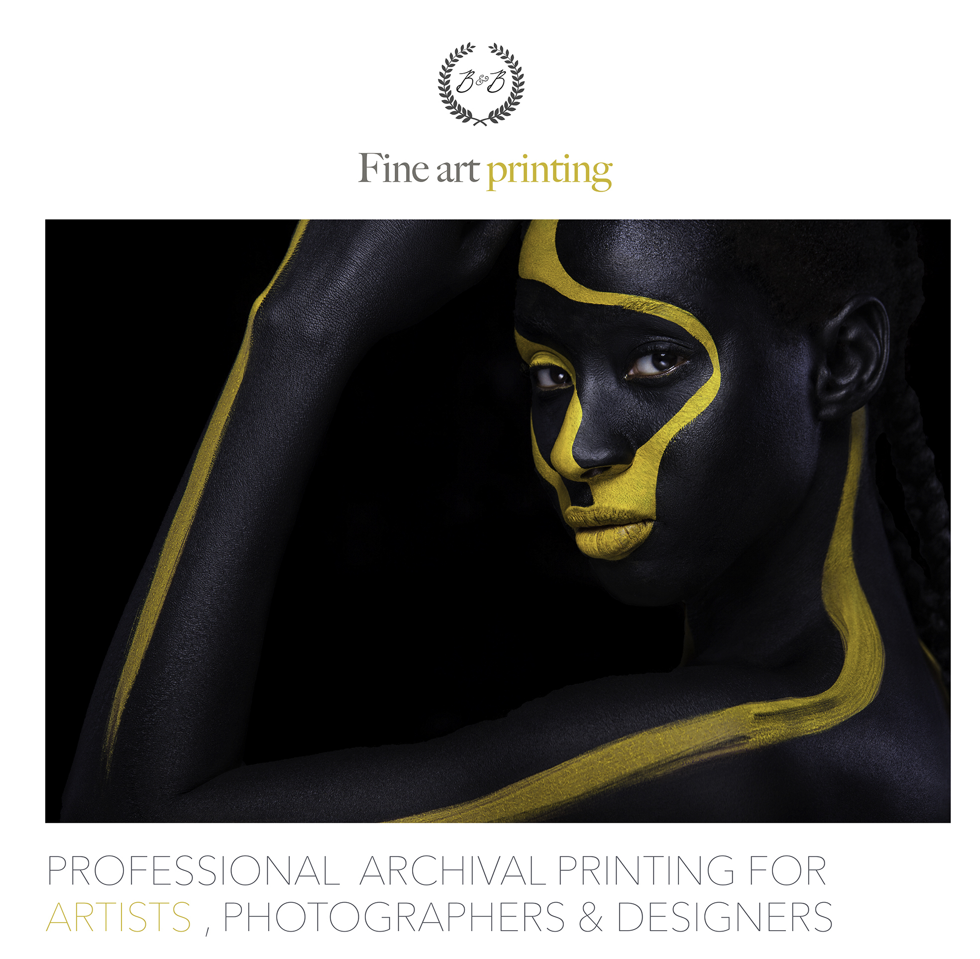 Fine Art Giclée Printing - Professional Printing Service For Photographers and Artists.