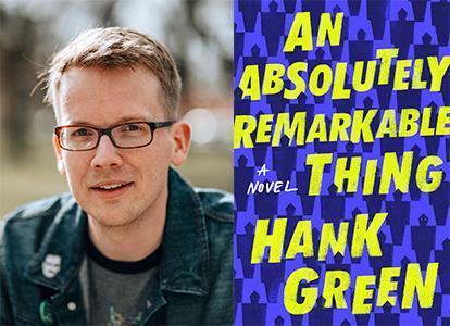 Hank Green Photo and Hardcover 06142018.jpg