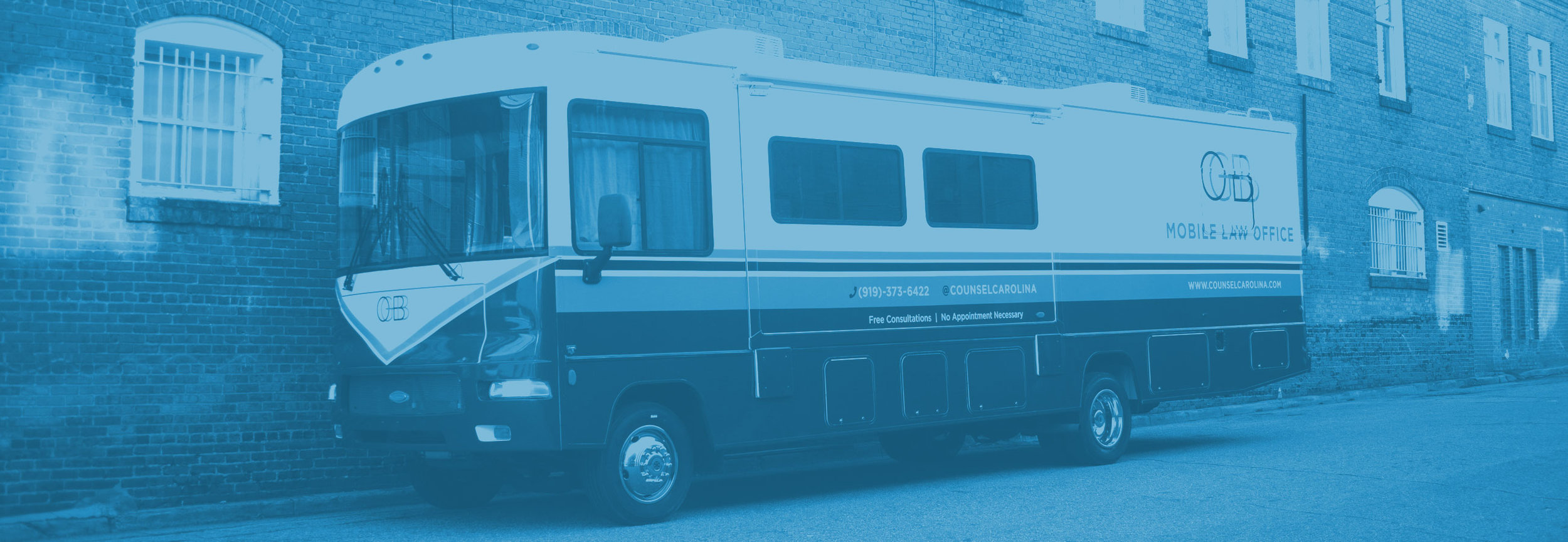 Mobile Law Office | RV Lawyers | Osborn Gambale Beckley & Budd Law