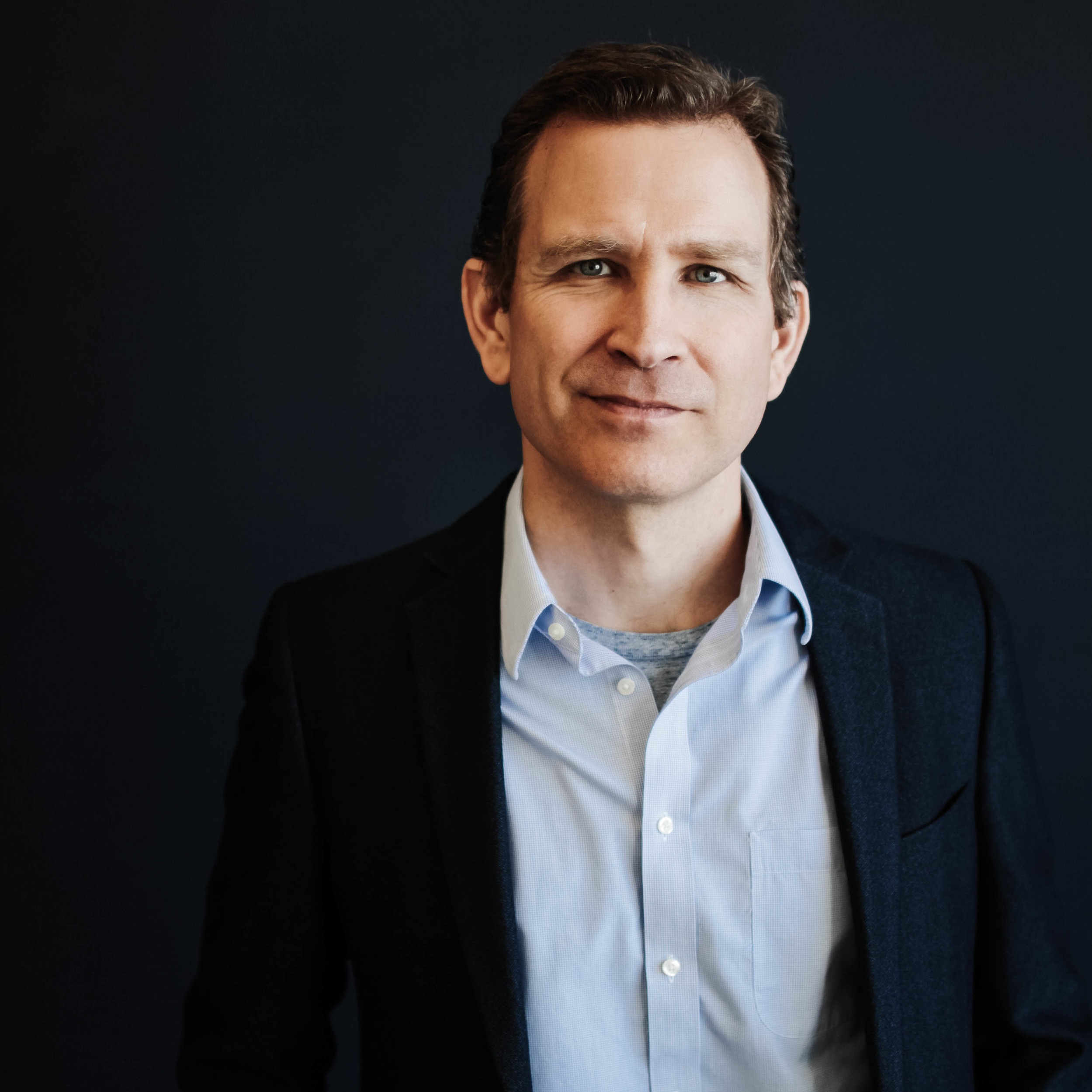 Bruce Friedrich Director