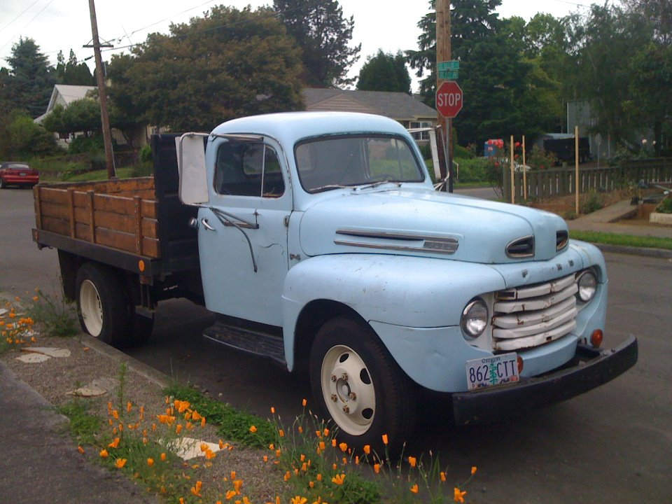 Blue Truck Produce , Wilsonville, OR
