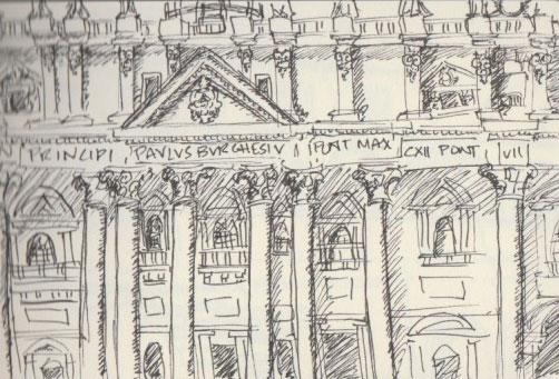 Vatican Front
