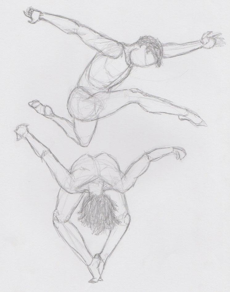 Male Dancers 2