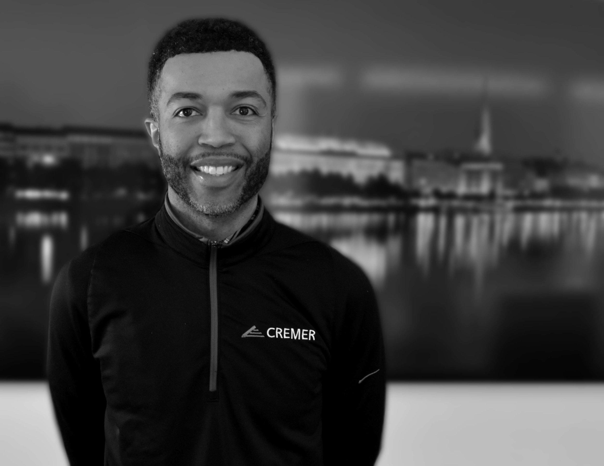 Marcus Richardson - Training Coordinatormrichardson@petercremerna.com