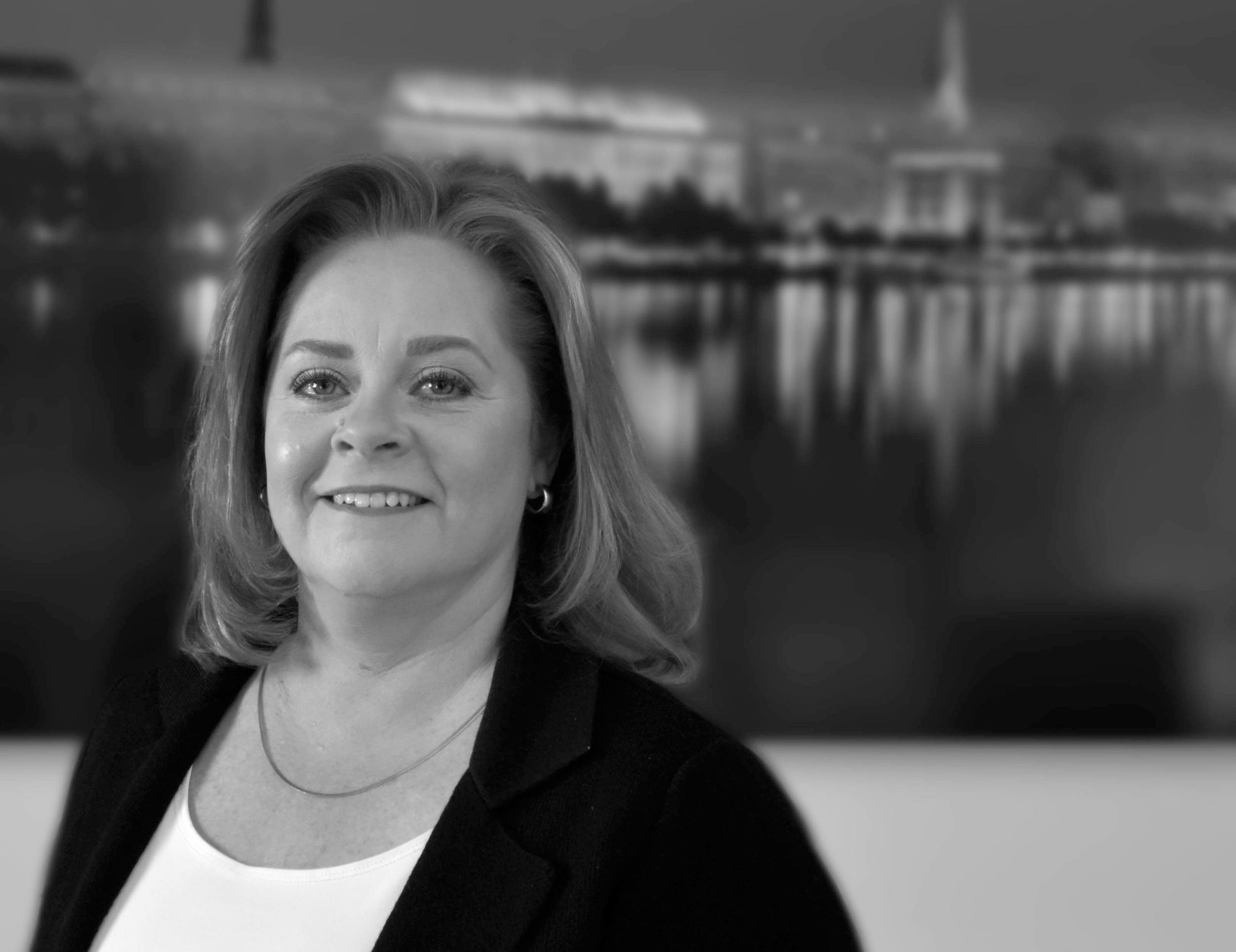 Kelly Johnson - Director of Human Resources and Organizational Effectivenesskjohnson@petercremerna.com