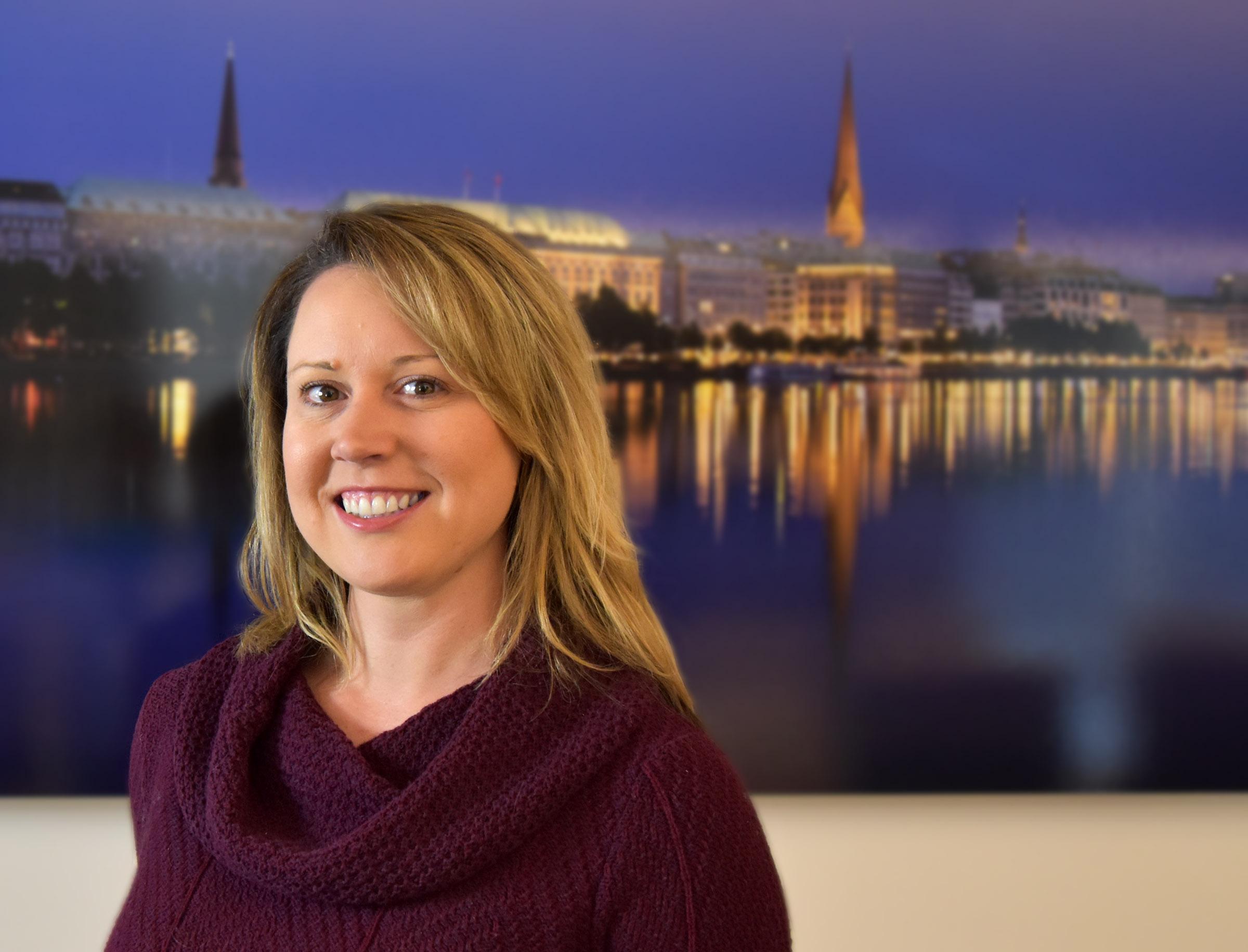 Maggie Rindler - Generalist