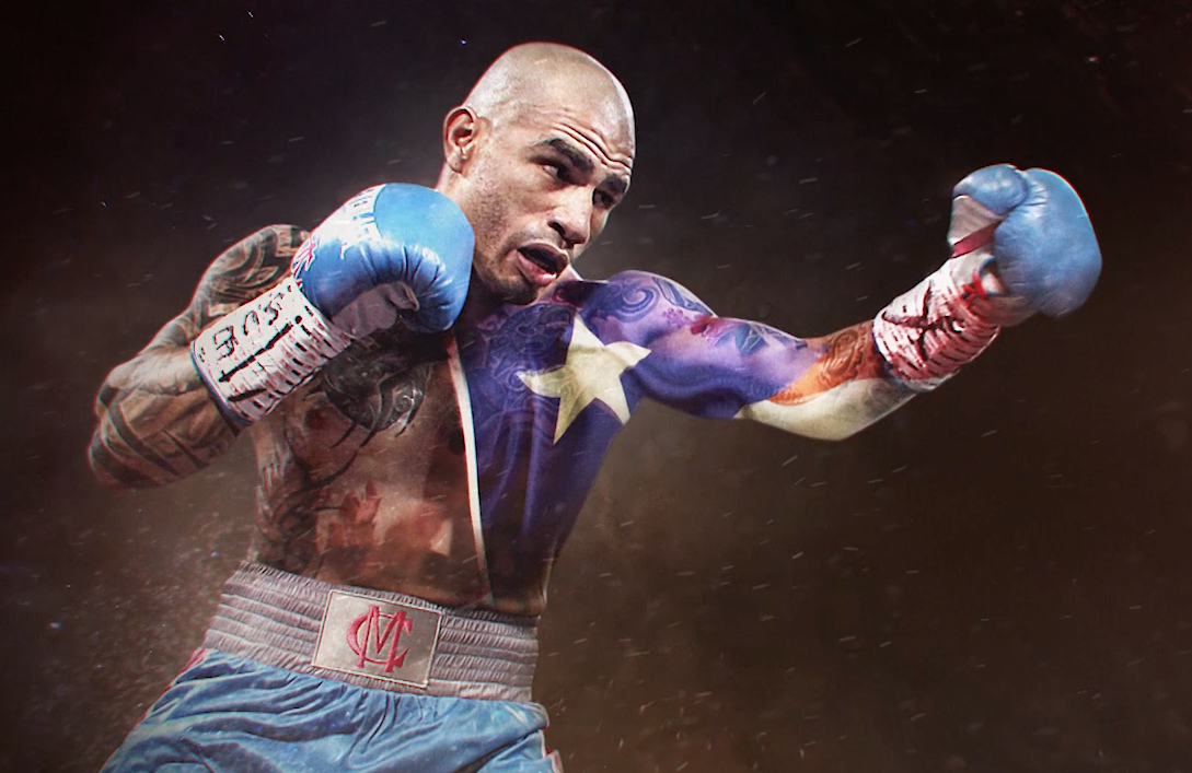 HBO Boxing | Cotto-Canelo Pay-Per-View