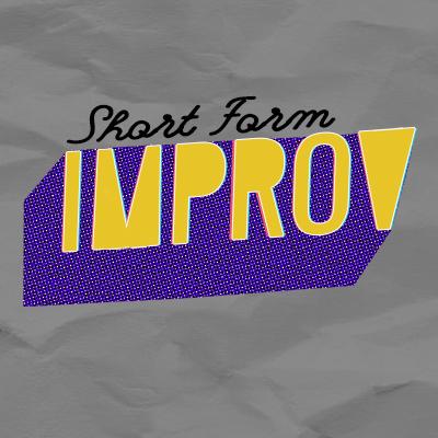 Short Form Improv.jpg