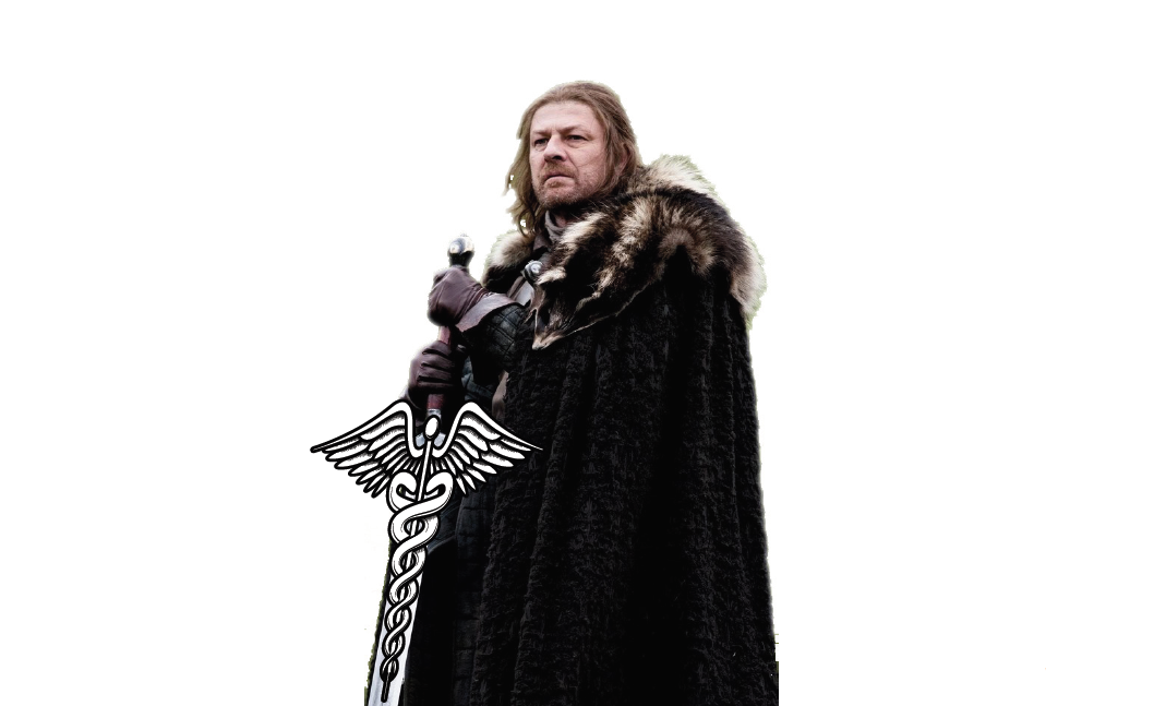 Ned Stark and Caduceus.png