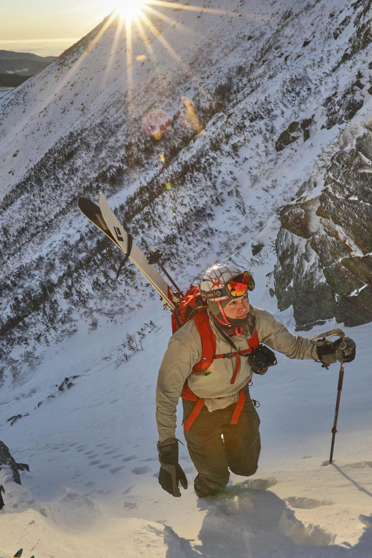 Dustin-ski-touring-Hillmanshighway.jpg