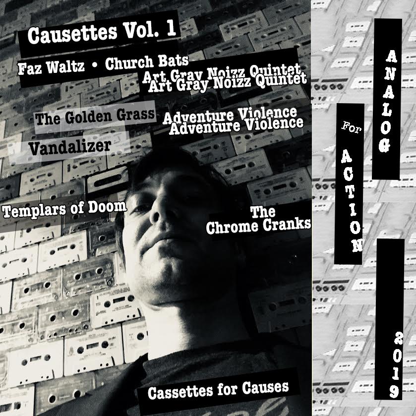 Causettes Volume 1