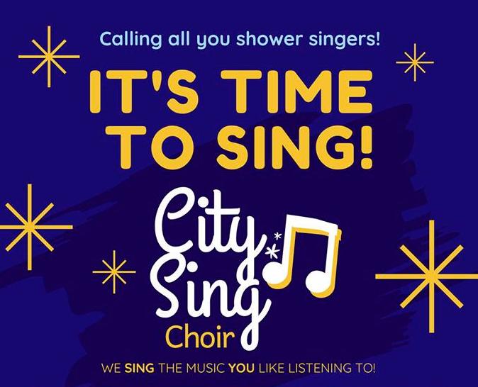 City Sing Choir