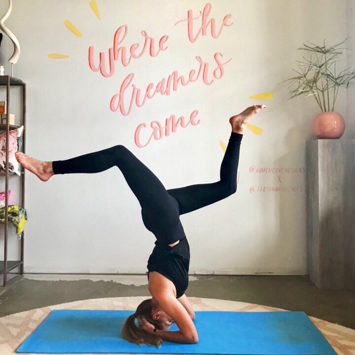 charleston sc yoga