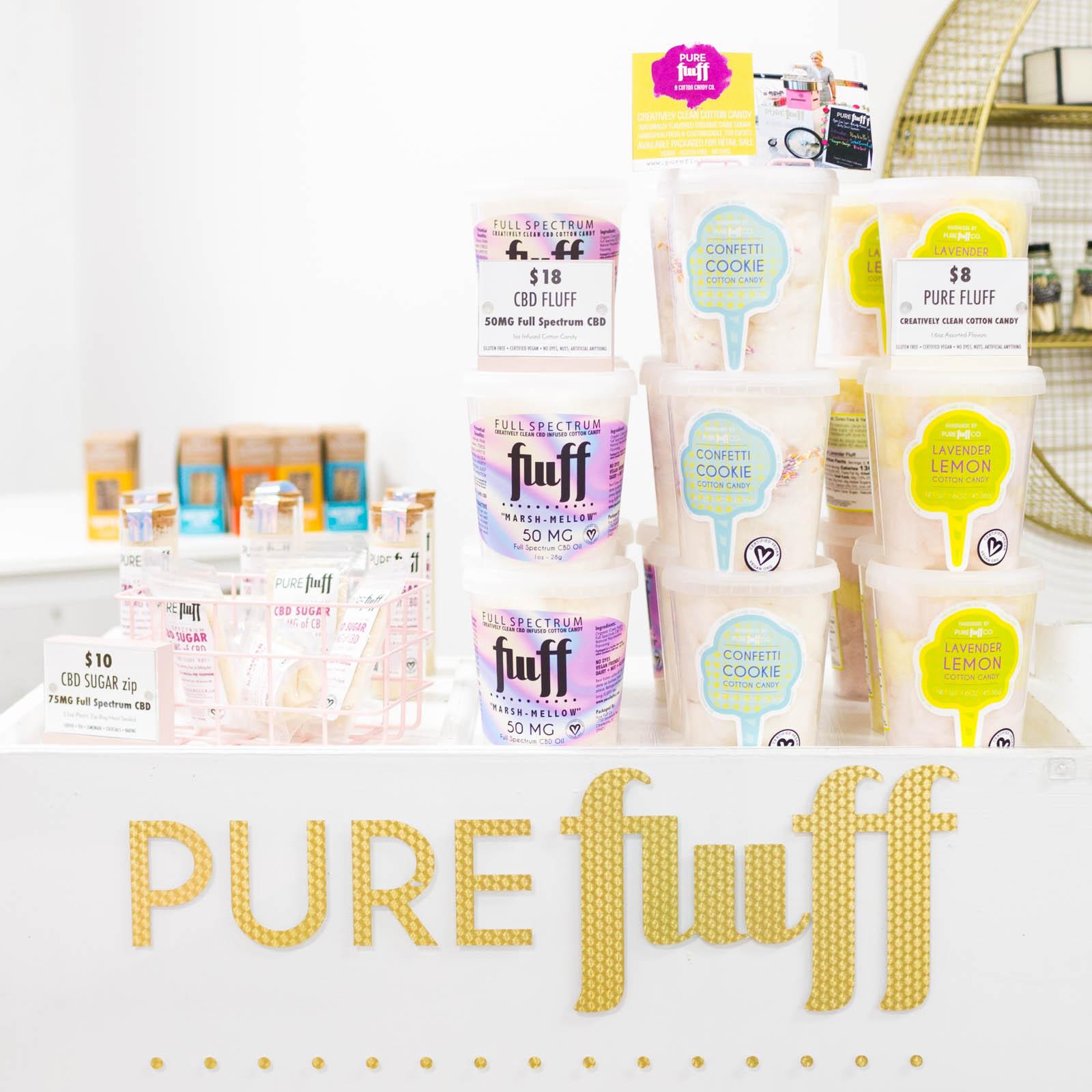 Pure Fluff Co.