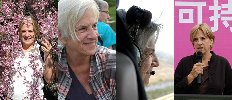 Meet Betsy. - Consultant. Activist. Artist. Lecturer. Mentor. Designer.