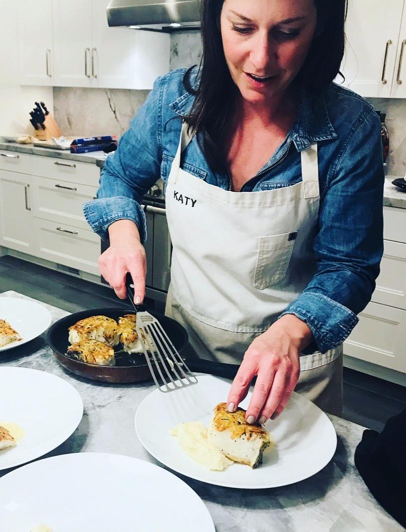 Katy Monti - Private Chef