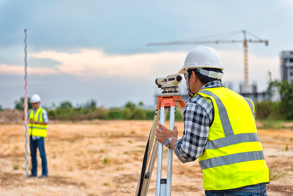 Roles of Land Surveyors