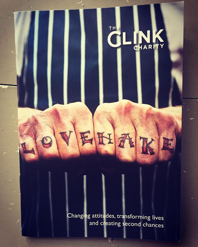 Delicious canapés by #Clinkevents at the Longford Lecture - amazing work rehabilitating prisoners preparing the food in HMP Downview and partnering up with homeless charity @centrepoint to staff the event #catering #longfordlecture @theclinkrestaurant #homeless #prisonerrehabilitation #cheftraining