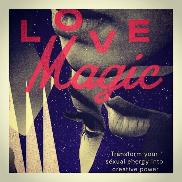 Join us this week for our LOVE MAGIC series: an exploration of love, sex & magic through sensory experience and empowering workshops.  Celebrate your dynamic, sensual, self with a night of ritual, feasting and manifesting.  Ticket includes three workshops, a 10-course tasting menu and a goody bag with Wild Alchemy booklet, herbal teas and beauty treats.  Wild Alchemy with @mamaxanadu  Date Yourself with @chloeisidora  Raw Power with @moyo_samantha  Ticket link in bio. 12th February at secret location in Covent Garden, 14th Feb @remindstudio  Renew your relationship with yourself and transform your sexual energy into raw creative power!  Design @brooksandreas
