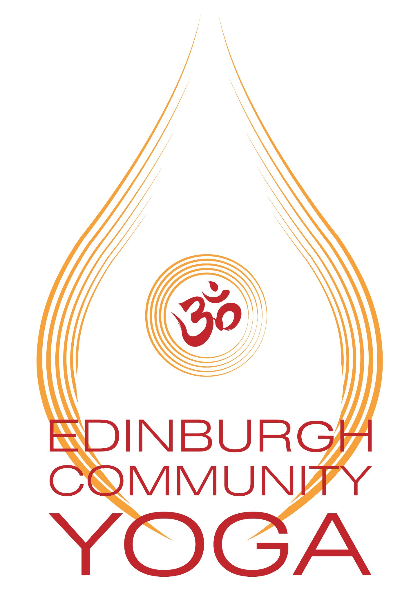 Because community matters. - Edinburgh Community Yoga is a not for profit organisation who believes that everyone deserves the benefits of yoga.ECY is one of the most established yoga outreach organisations in the country. Their vision encompases the yogic values of respect and compassion and the humanist ideal of unconditional positive regard.ECY is our chosen charity and we would like to donate £1 for every ticket sold as well as a couple of free tickets to the community members.Follow Edinburgh Community Yoga on Instagram or Facebook.