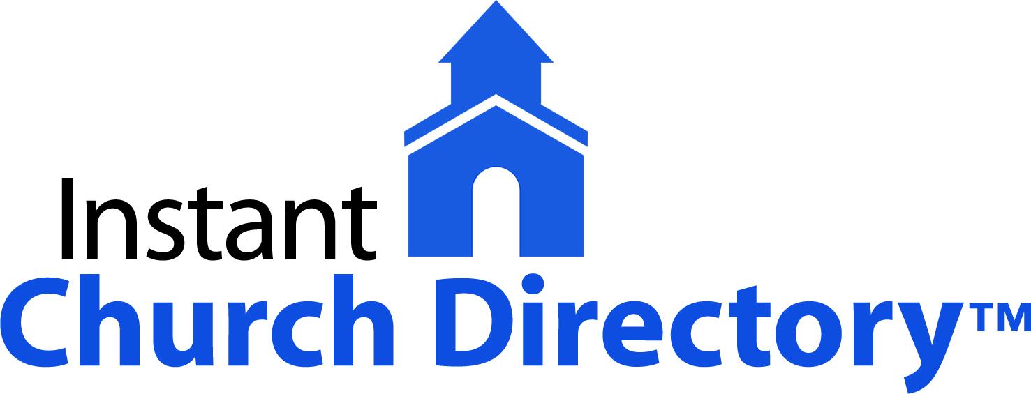 Instant Church Directory with Church Logo.jpg