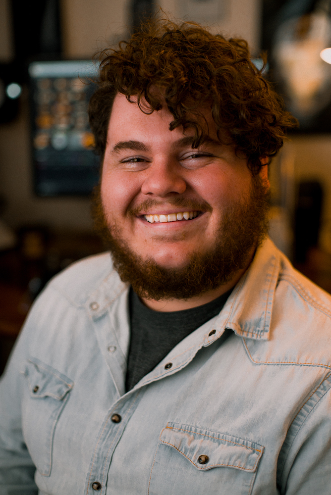 WILL KELLER - Will has been a part of Apercu for several years now, starting as a second shooter and working his way up to being our editor. As a communications graduate of ULL, his expanded understanding of video editing eventually became a staple of our films. he has a great eye for storytelling and a knack for making people laugh. his addition to the team has already brought apercu to a new level of quality and we can't wait to see what else the future holds.