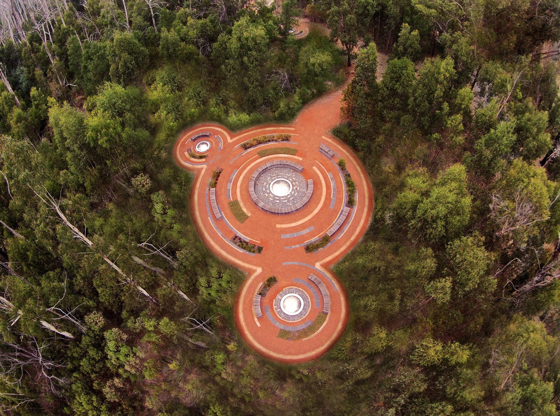 Strathewen Memorial Aerial.jpg