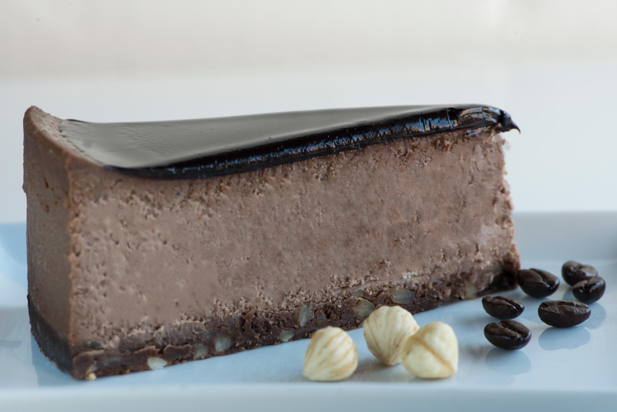 Istanbul Cheesecake