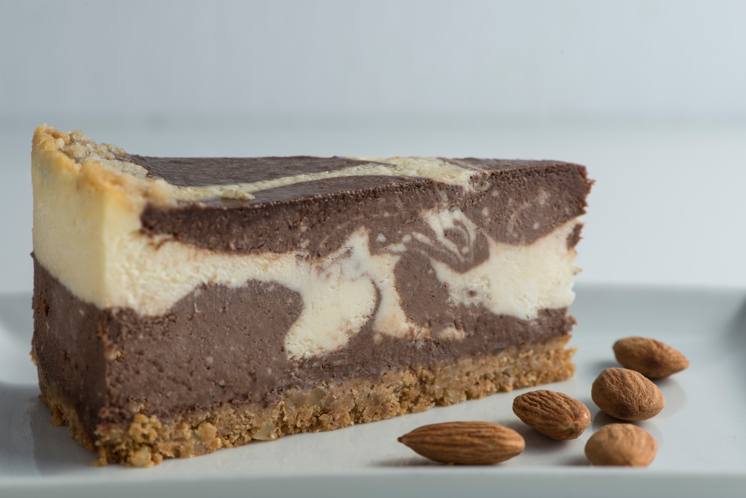 California Cheesecake