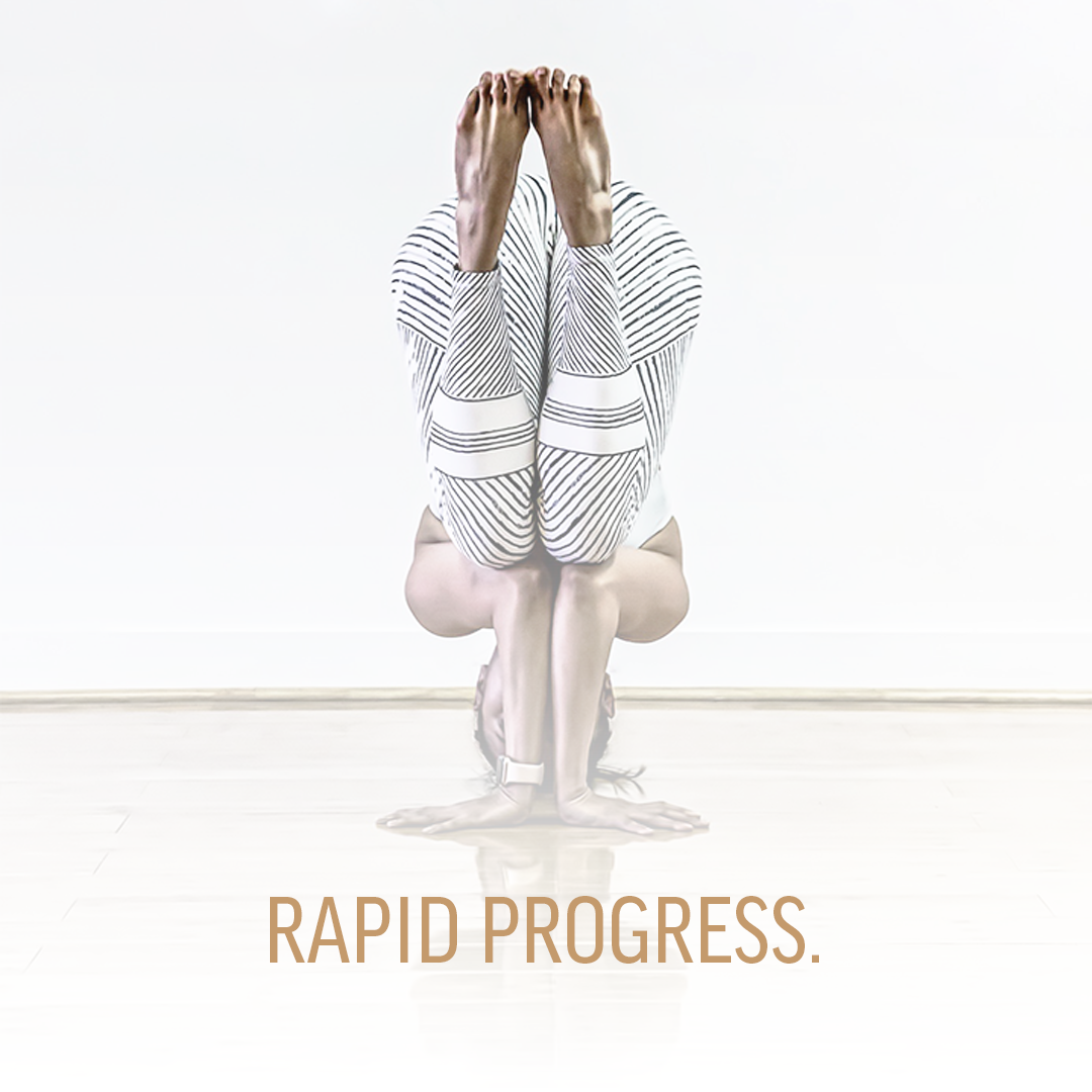 - We have collaborated with leading global coaches and developed techniques from thousands of hours of research - so you can experience rapid arm balance progression.