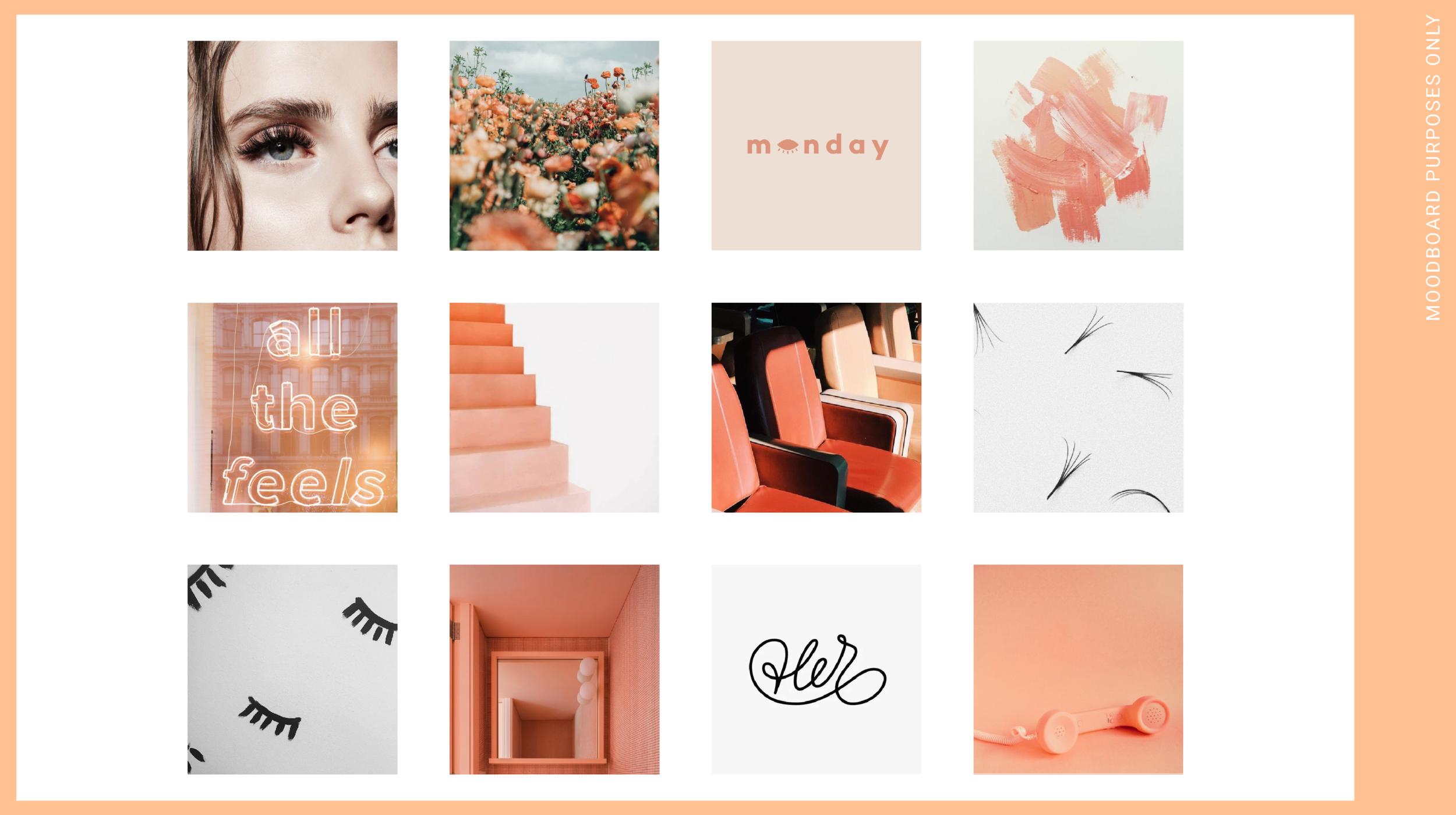 Moodboard Imagery