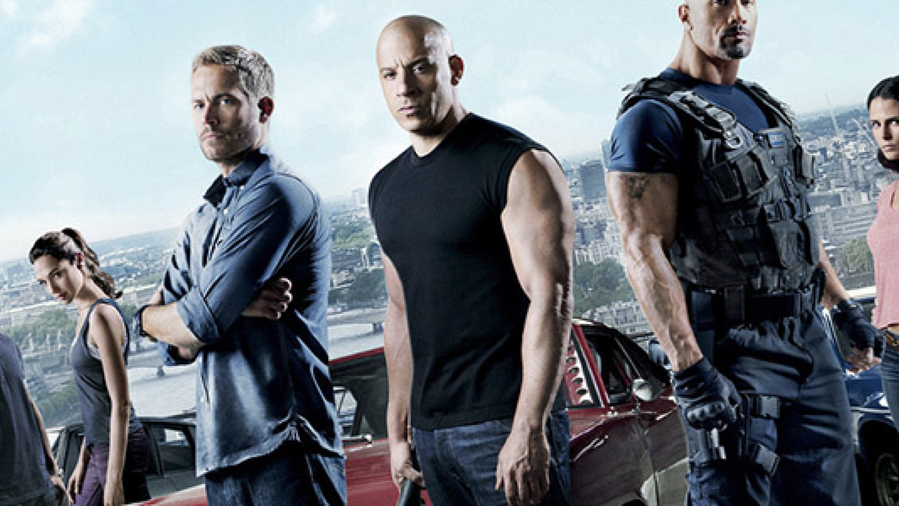I Went To The Premiere Of 'Fast & Furious 6'. Here's What You Need To Know.  THOUGHT CATALOG
