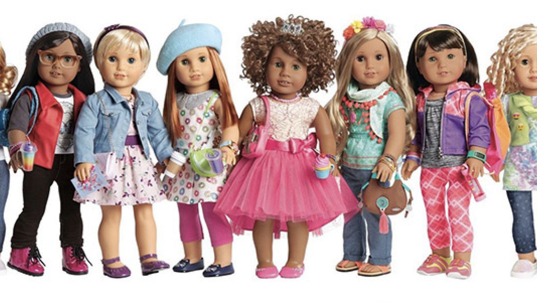 Let's Talk About American Girl Dolls  THOUGHT CATALOG