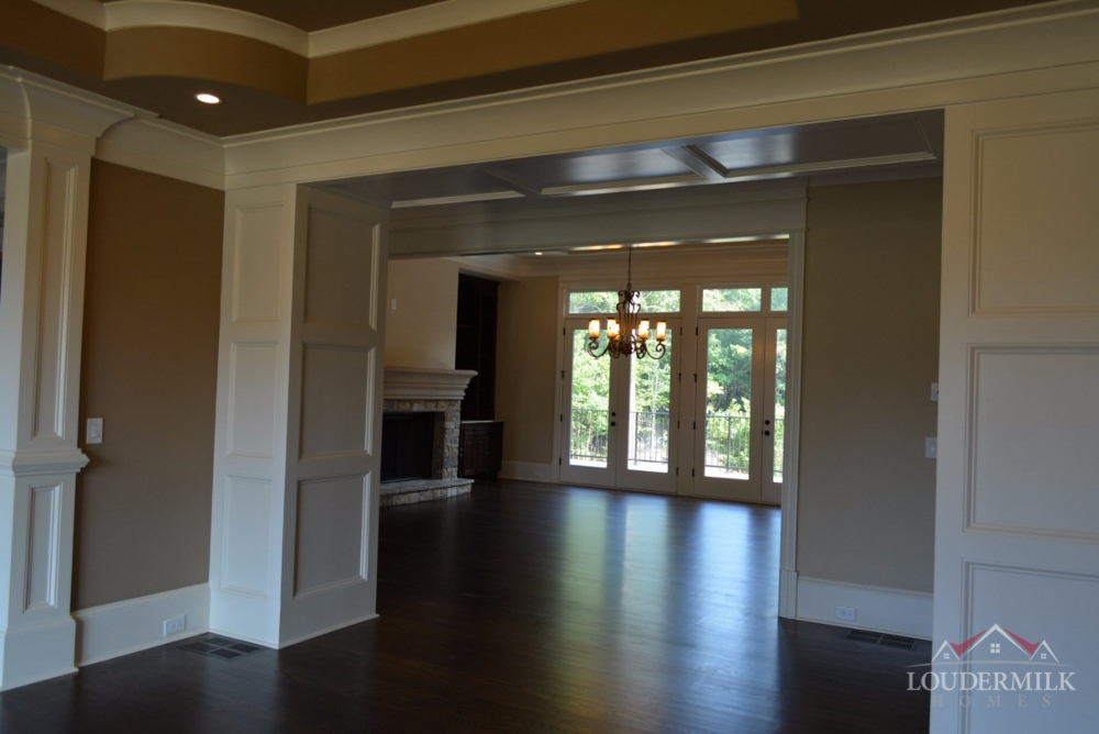 Custom home builders in Atlanta ga