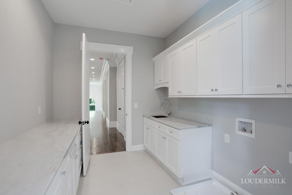 Custom home builder Atlanta ga