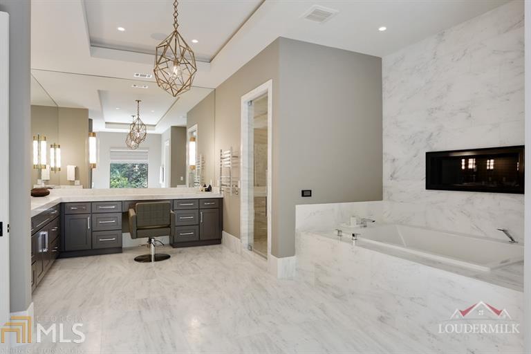 Atlanta Luxury Home Builders