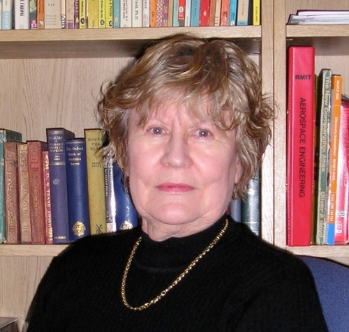 Marilyn Poole