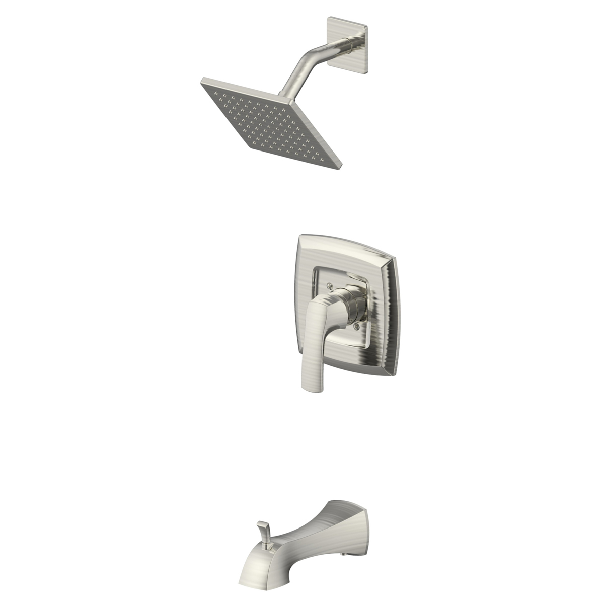 192-6420 — Tub / Shower Combo